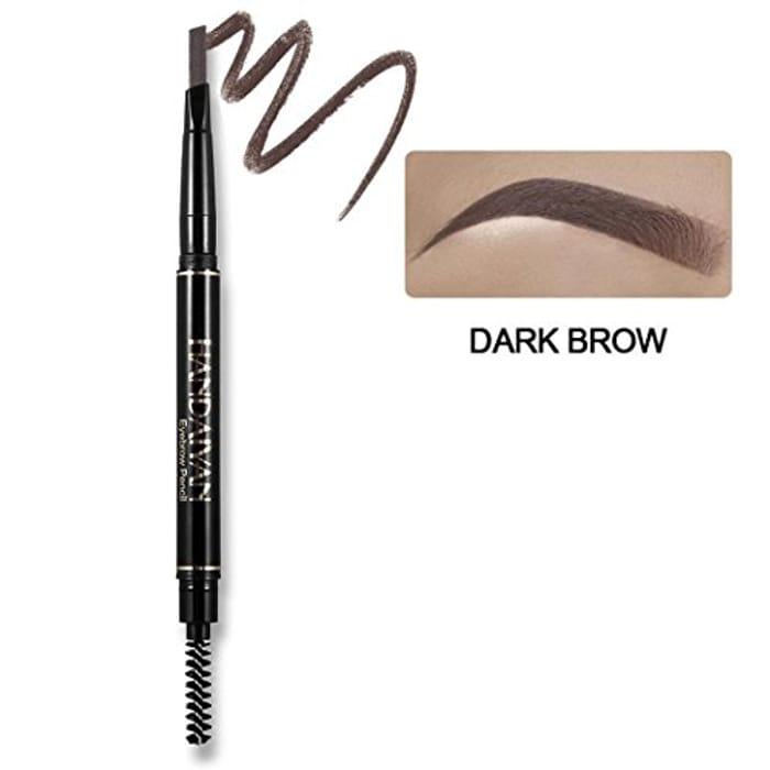 Women Waterproof Automatic Eyebrow Pencil Eye Makeup Tool