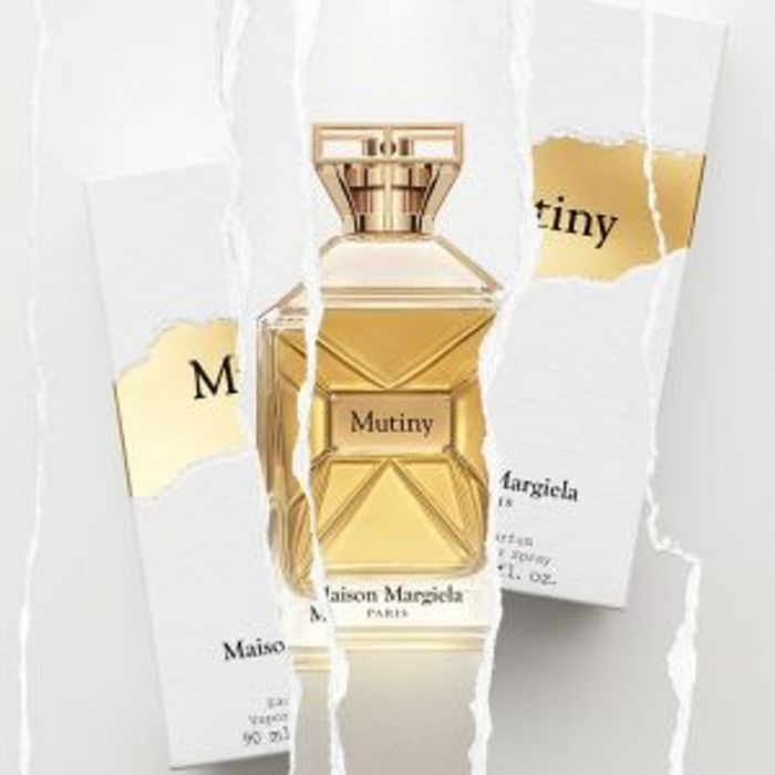 Free Mutiny Maison Margiela Perfume