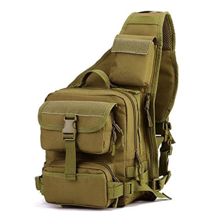 Outdoor Waterproof Bags - Only £4.27!