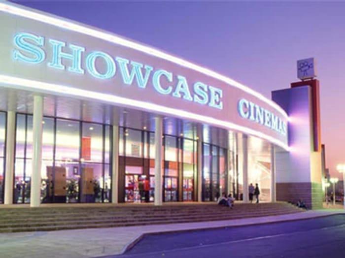 Born in 1988? Free Showcase Cinema Tickets This Weekend