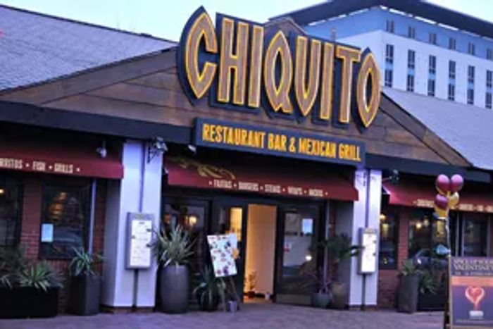 FREE Glass of Prosecco & Kids Eat FREE at Chiquito (Plus 50% off Mains)