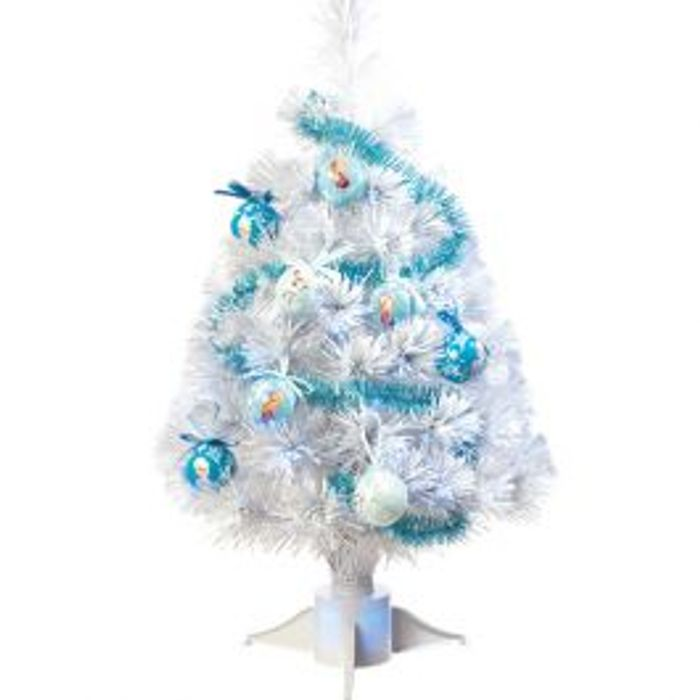 Disney Frozen 2ft Tree