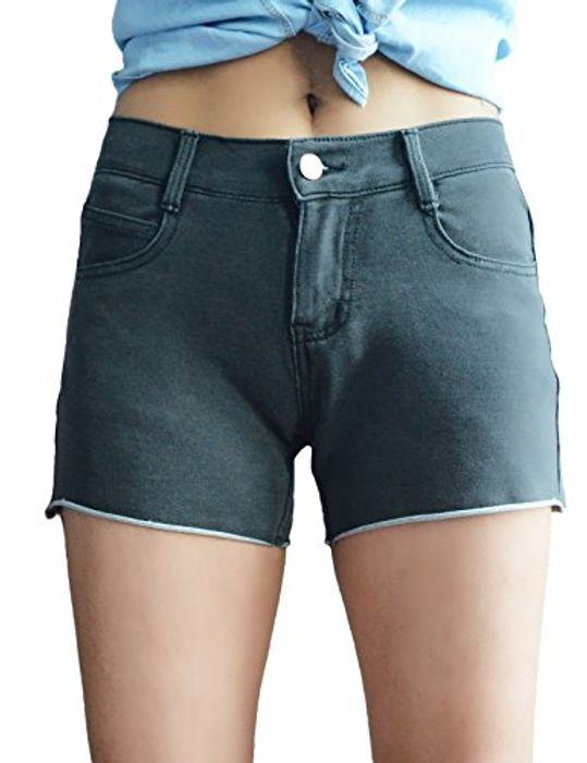 Women's Loose Fit Shorts - Only £2.90!