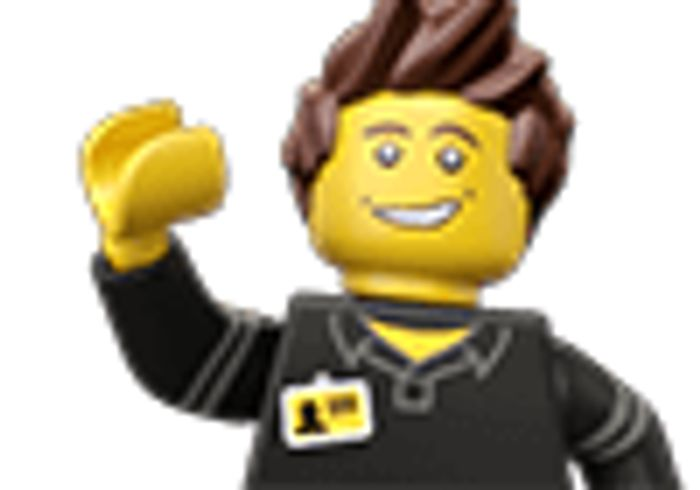 £5 off When Spend £10 with Paypal at Lego
