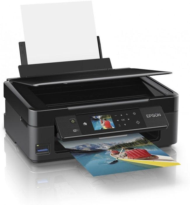 Epson Expression XP-442 Multi-Function A4 Wireless Colour Inkjet Printer