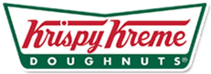BOGOF on Krispy Stardust or Berry White Kreme.50%off