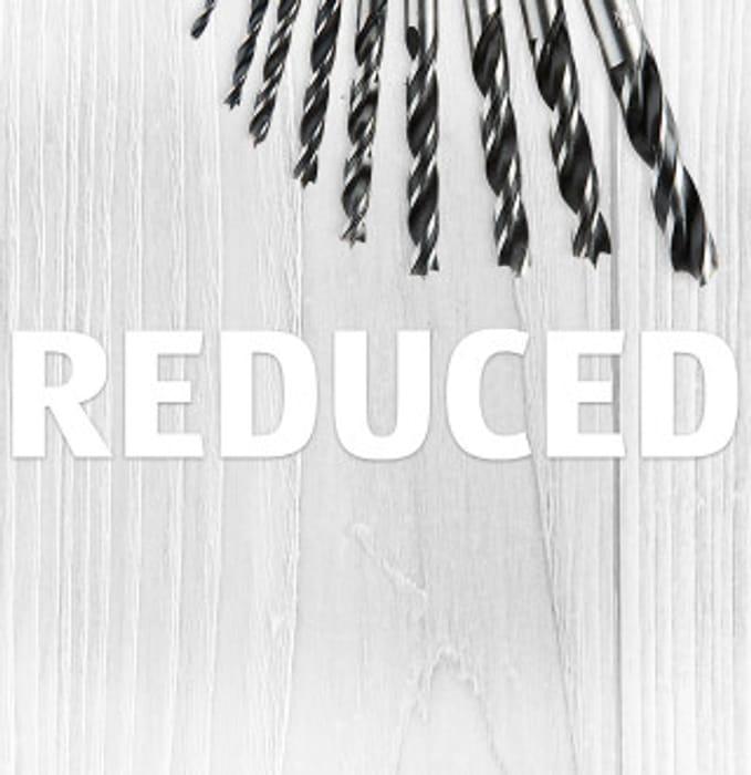 Aldi Reduced Special Buys