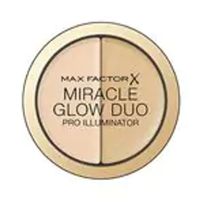 20% off Max Factor Orders at Superdrug