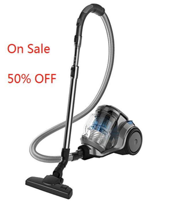 Vacuum Cleaner - £39.99 on Amazon!