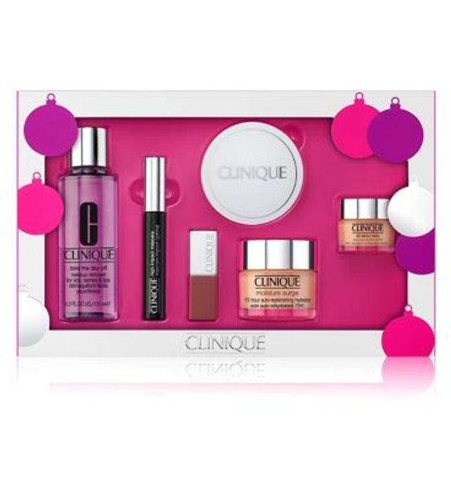*HALF PRICE* Clinique Limited Edition Must-Have Set