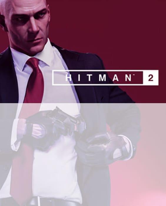 Hitman 2 - PS4 / XBOX ONE