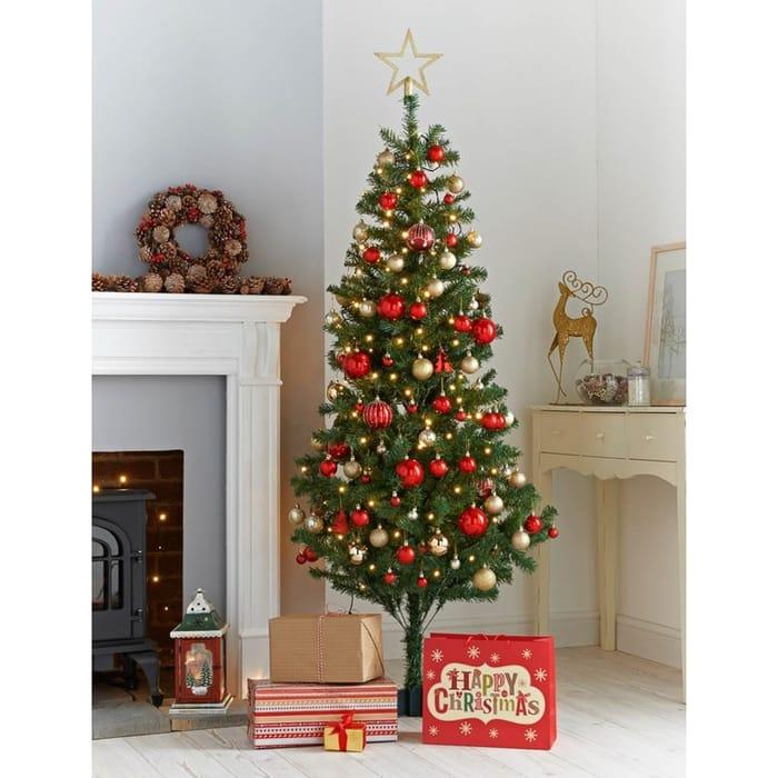 Green Christmas Tree 6ft