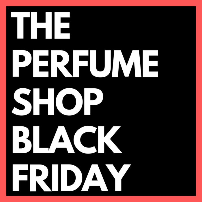 The Perfume Shop Black Friday Deals