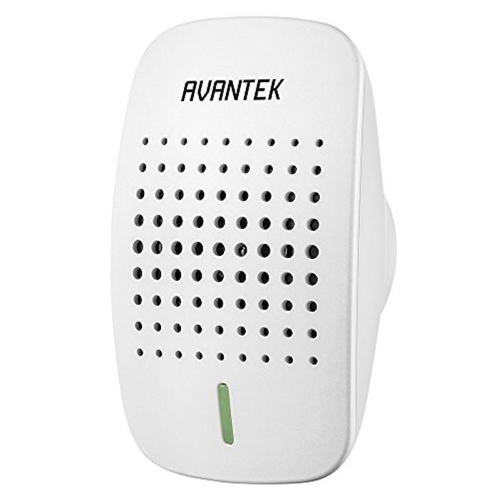 Ultrasonic Pest Repeller for Mice, Insects