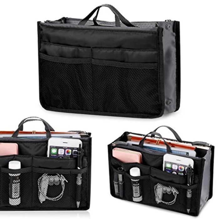 Multifunction Travel Cosmetic Bags
