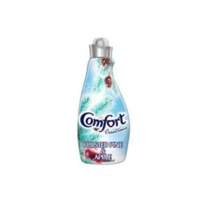 Comfort X 6