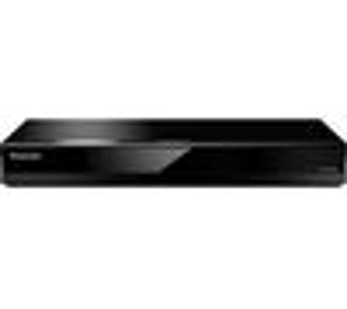 PANASONIC UB420 Smart 4K Ultra HD Blu-Ray & DVD Player