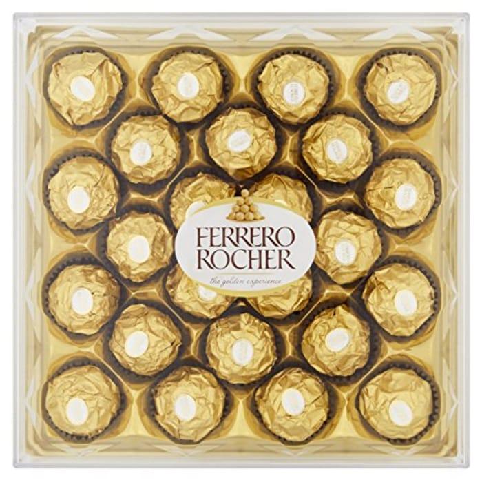 Ferrero Rocher 300 G (Pack of 6)