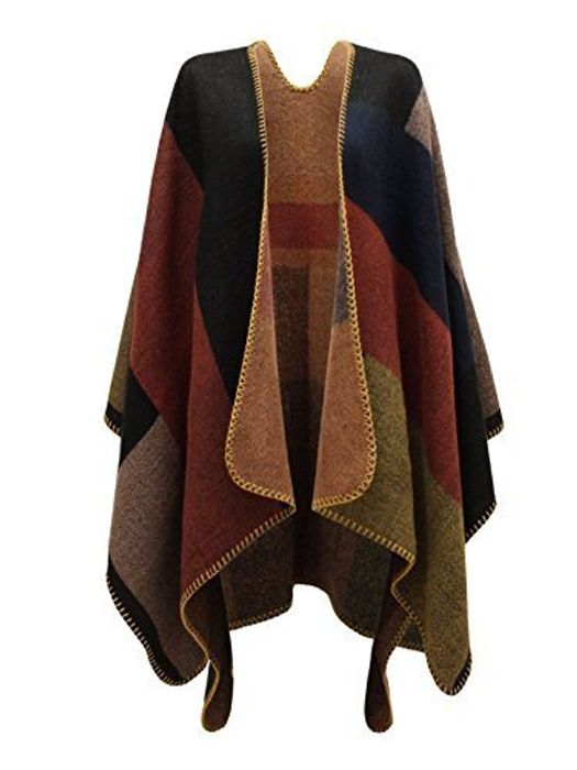 Bohemian Poncho from £7.70
