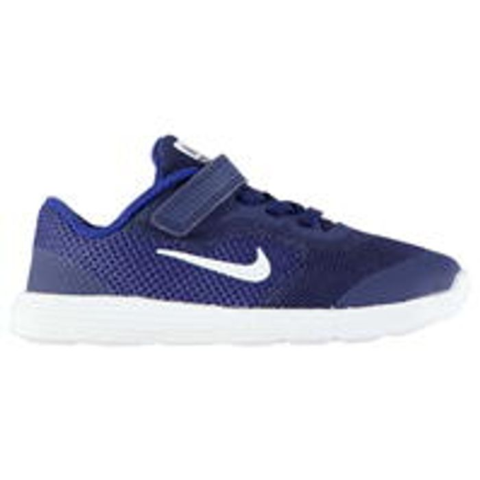 Nike Revolution 3 Trainers Infant Boys
