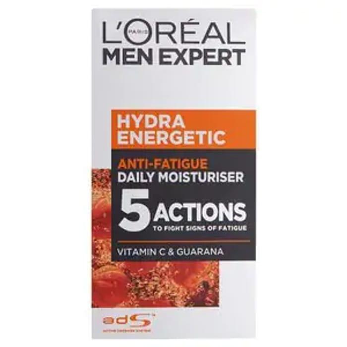 Better than Half Price on L'oreal Men Expert at Superdrug