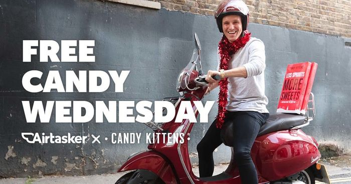 Free Candy Kittens (London Only)