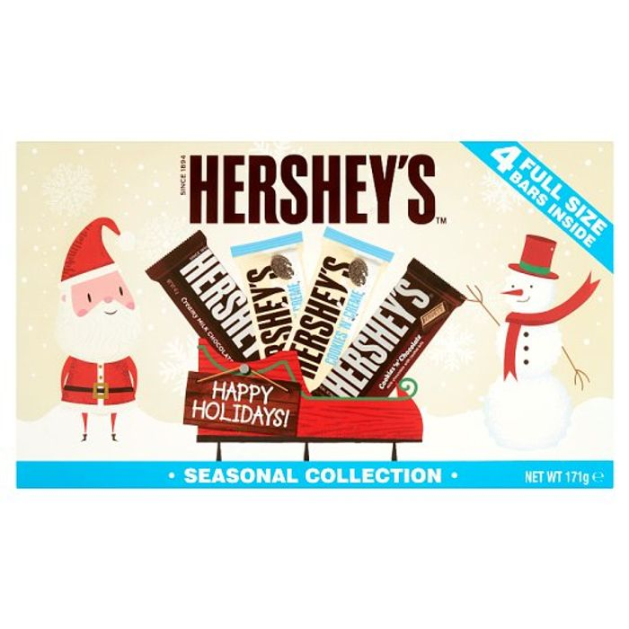 Hershey's Selection Box 171G