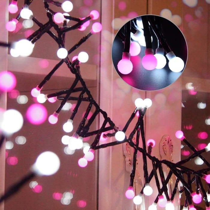 53% off LED Fairy String Lights