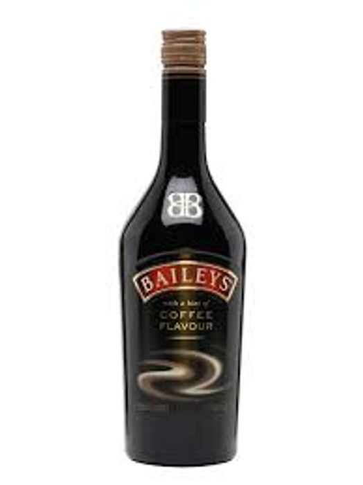 Baileys the Original Irish Cream Coffee Flavour