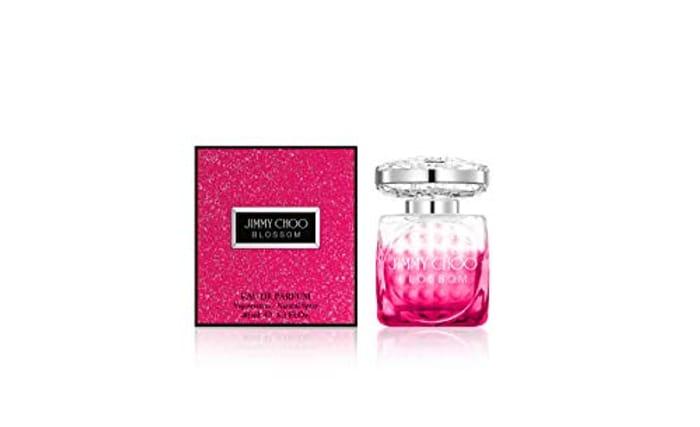 Jimmy Choo Eau De Perfum for Women, 40 Ml