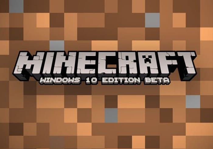 Minecraft Windows 10 Edition 39p (Using Code) at Gamivo 9%off