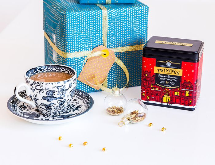 Twinings | 20% off YOUR ORDER WHEN YOU SPEND £50+