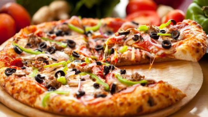 Papa Johns Pizza - Only £1.99!