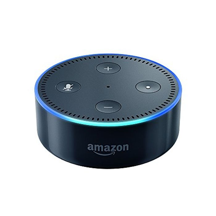 Amazon Echo Dot (2. Gen) 60% off Black Friday Deal