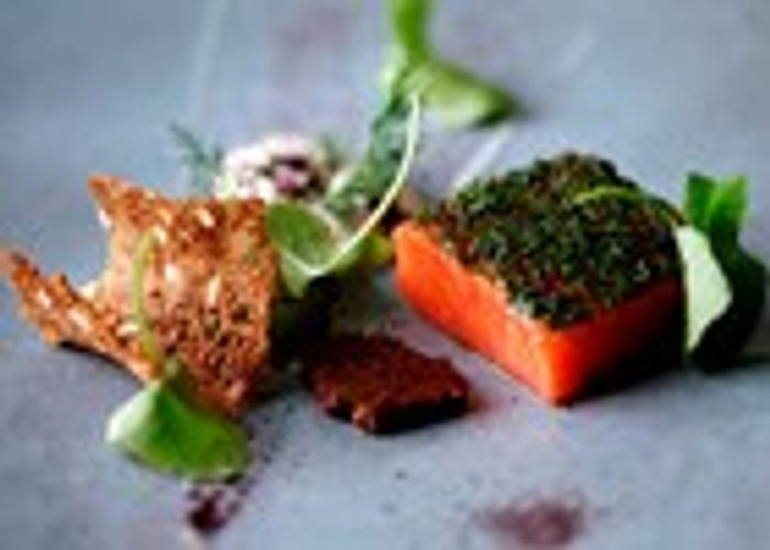 Free Glass of Champagne at Selected Restaurants via Bookatable