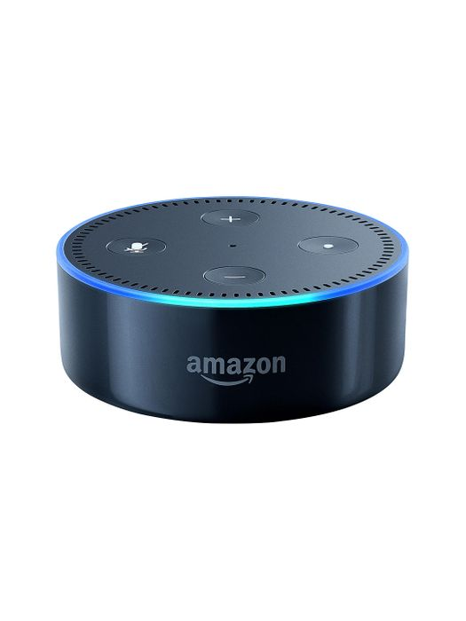 BLACK FRIDAY DEAL save £30: Amazon Echo Dot Smart Device with Alexa, Black