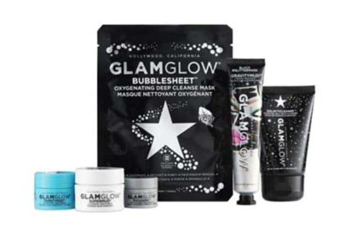 Glamglow All Set to Glow £29 worth £63.55