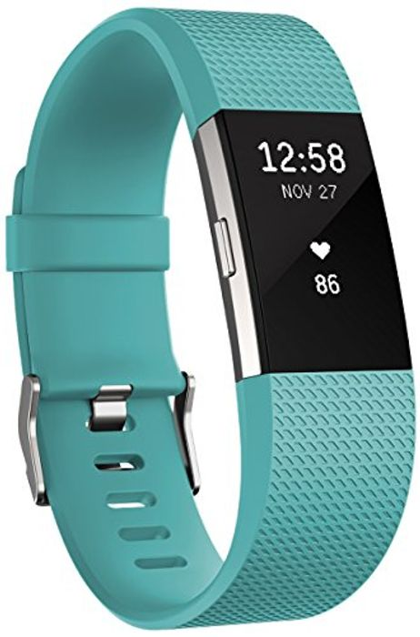 Fitbit Charge 2 £74.99