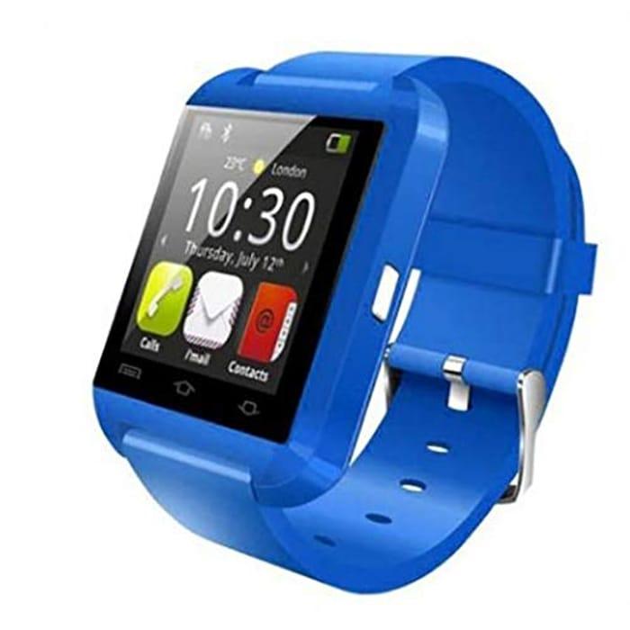 Bluetooth Sports Smart Watch