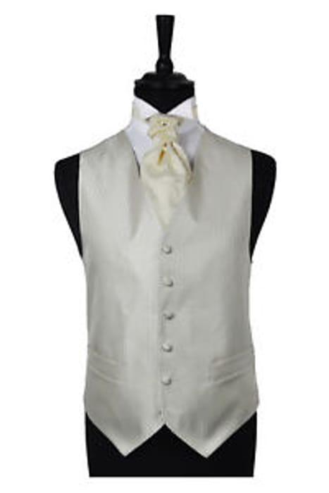 New Waistcoat Only 7.50