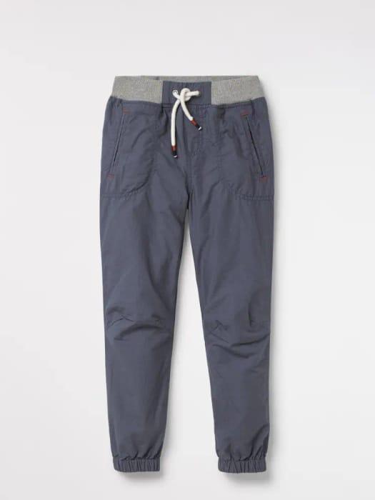 Lowdown Jersey Lined Trouser