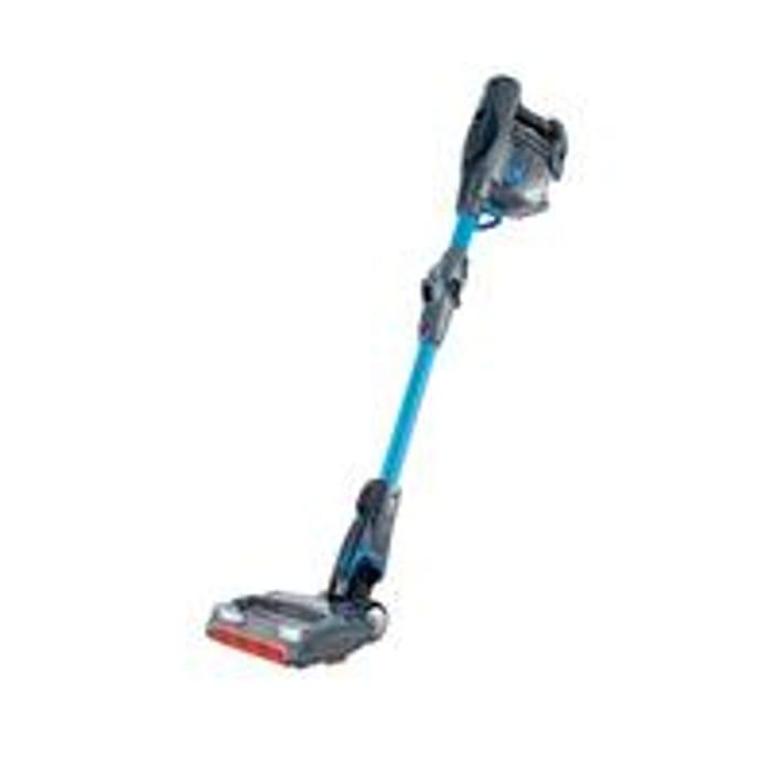 Shark DuoClean IF200UK Cordless Vacuum with Flexology - Grey
