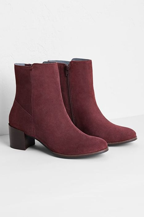 Boskednan Boot Ankle