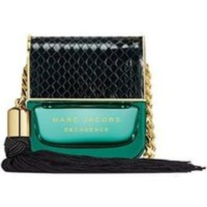 Black Friday Deal Marc Jacobs Decadence Perfume Eau De Parfum 50ml Free C&C