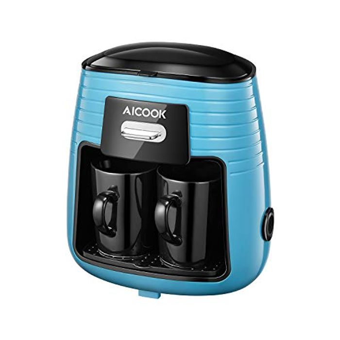 Aicook Coffee Maker