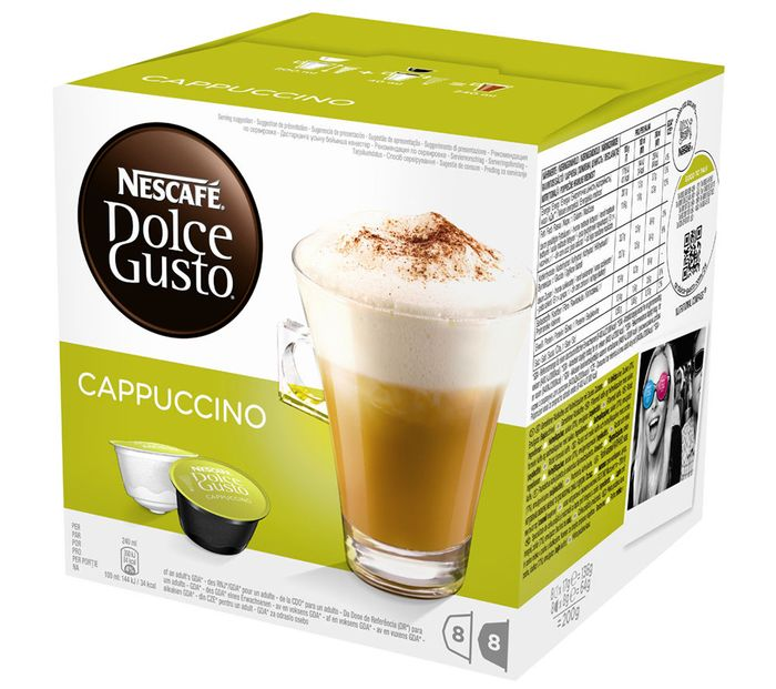 Nescafe Dolce Gusto Coffee Pods 4 Each Or 3 For 10 Best