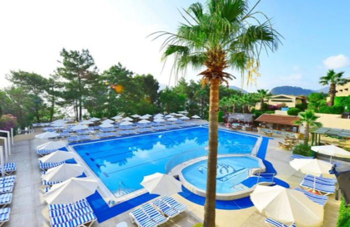 Turkey, Labranda Mares Luxury 5-Star All-Inclusive