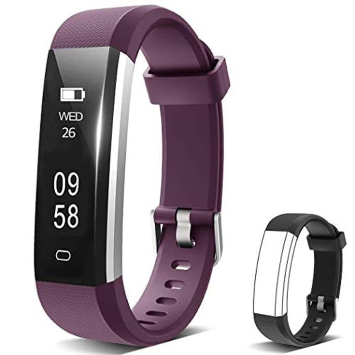Sliwei Fitness Tracker