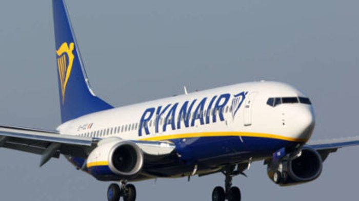 Ryanair Flights - £4.99 Flights!