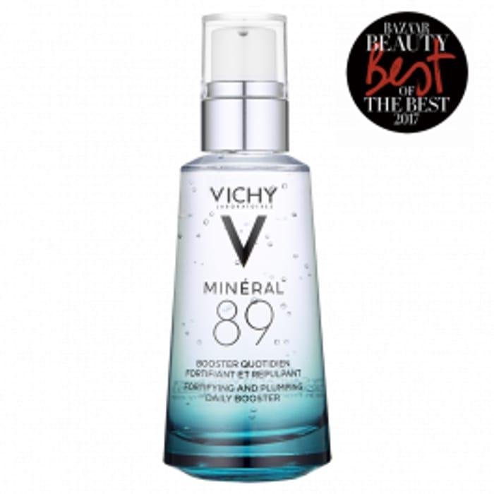 Up to 33% off at Vichy